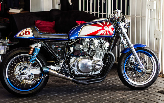 1979 Suzuki Gs750 Better Late Than Never Backyardrider Com